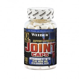 WEIDER JOINT CAPS 80 CAPSULES