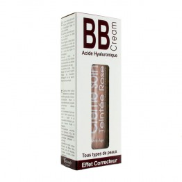 NATURADO BB  CREME  BIO ROSE 50ML