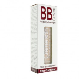 NATURADO BB CREME BIO SABLE 50ML