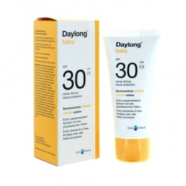 DAYLONG BABY CREME SOLAIRE HAUTE PROTECTION SPF30 50ML