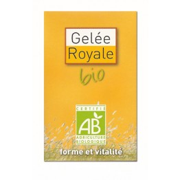 GELEE ROYALE BIO POT 25G
