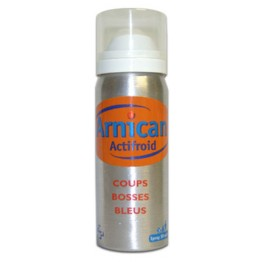 ARNICAN ACTIFROID - SPRAY 50 ML