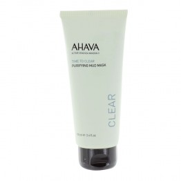 AHAVA MASQUE DE BOUE PURIFIANT 100 ML