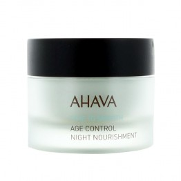AHAVA SMOOTH SOIN NUIT NOURRISSANT ANTI AGE 50 ML