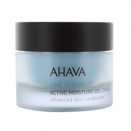 AHAVA ACTIVE CREME GEL HYDRATANT 50 ML