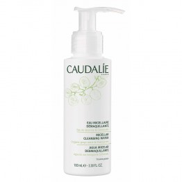 CAUDALIE EAU MICELLAIRE DEMAQUILLANTE 100ML