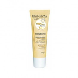 BIODERMA ABCDERM SOLAIRE SPF50+ 50G