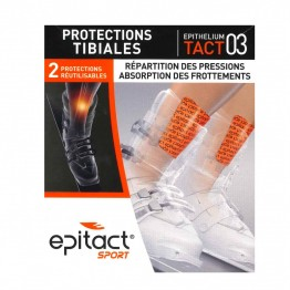 EPITACT PROTECTIONS TIBIALES