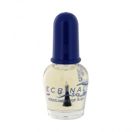 ECRINAL VERNIS AMER STOP AUX ONGLES RONGES 10ML