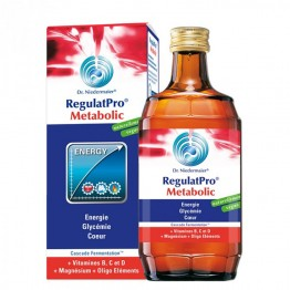 REGULAT PRO METABOLIC 350ML
