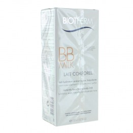 BIOTHERM BB BODY LAIT CORPS 150ML