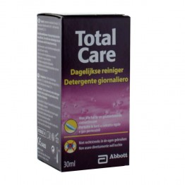 AMO TOTAL CARE SOLUTION DE NETTOYAGE 30 ML