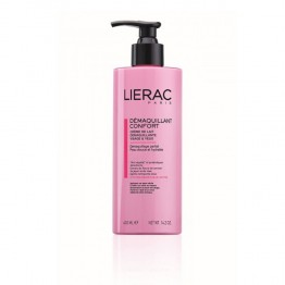 LIERAC DEMAQUILLANT CONFORT 400ML