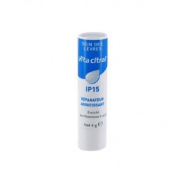 ASEPTA VITA CITRAL STICK LEVRES IP15 4G