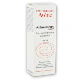 AVENE ANTIROUGEUR EMULSION HYDRATANTE 40 ML