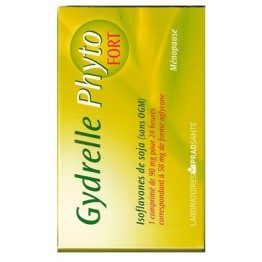 GYDRELLE PHYTO FORT MENOPAUSE 90 COMPRIMES