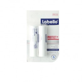 LABELLO MED STICK LEVRES PROTECTION SPF15 2X4.8G (3734)