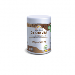BIOLIFE CO-Q10 VITAL 60 GELULES