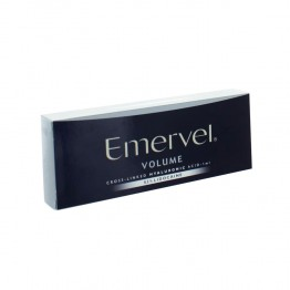 EMERVEL VOLUME HYALURONIQUE 0.3% LIDOCAINE 1ML