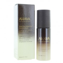 AHAVA CONCENTRE OSMOTER DE LA MER MORTE SERUM ACTIVATEUR 30ML