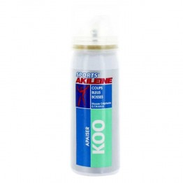 AKILEINE SPORTS KOO COUPS 50 ML