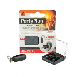 ALPINE PROTECTION AUDITIVE PARTYPLUG