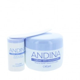 ANDINA DECOLORANT DUVET 30 ML