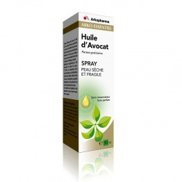 ARKOPHARMA HUILE D'AVOCAT SPRAY 30ML