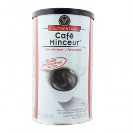 ARLOR CAFE MINCEUR 160G