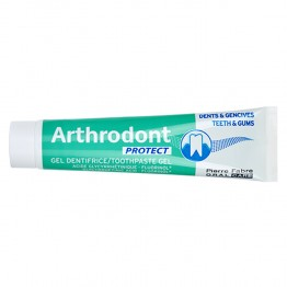 ARTHRODONT PROTECT GEL DENTIFRICE FLUORE DENTS ET GENCIVES 75ML