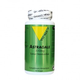 VIT'ALL+ ASTRAGALE 500 MG 60 CAPSULES