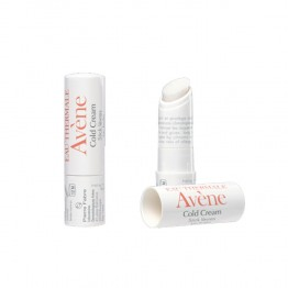 AVENE COLD CREAM STICK LÈVRES 2X4G