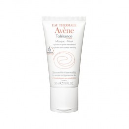 AVENE TOLERANCE EXTREME MASQUE PEAUX SENSIBLES 50ML