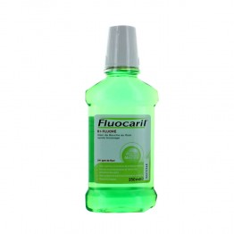 FLUOCARIL BAIN DE BOUCHE 250ML