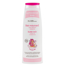 ALPHANOVA PRINCESSE BAIN MOUSSANT BIO 200ML