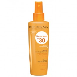 BIODERMA PHOTODERM SPF 30 SPRAY 200ML