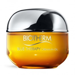 BIOTHERM BLUE THERAPY CREME HUILE PEAUX NORMALES A SECHES 50ML