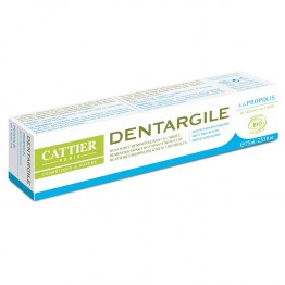 CATTIER DENTARGILE A LA PROPOLIS 75ML