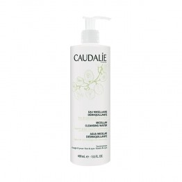 CAUDALIE EAU MICELLAIRE DEMAQUILLANTE 400ML