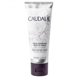 CAUDALIE CREME GOURMANDE MAINS ET ONGLES 75ML