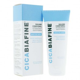 CICABIAFINE BAUME HYDRATANT CORPOREL QUOTIDIEN TUBE 200ML