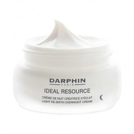DARPHIN IDEAL RESOURCE CREME DE NUIT CREATRICE D'ECLAT 50ML