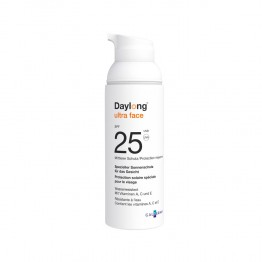 DAYLONG ULTRA FACE SPF25 ANTI-ÂGE 50ML