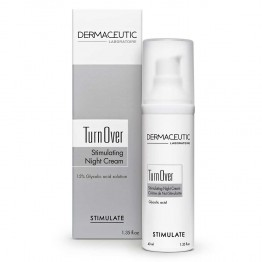DERMACEUTIC TURN OVER CREME DE NUIT STIMULANTE 40ML