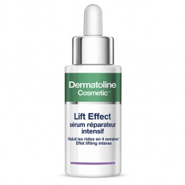 DERMATOLINE COSMETIC LIFT EFFECT SERUM REPARATEUR INTENSIF 30ML