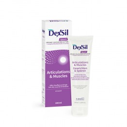 DEXSIL GEL ARTICULATIONS ET MUSCLES SPORT 100ML