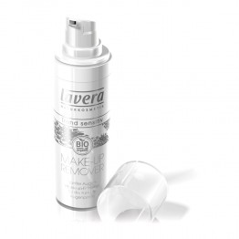 LAVERA DEMAQUILLANT ULTRA DOUX 30ML