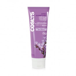 COSLYS APRES SHAMPOOING CHEVEUX COLORES 250 ML