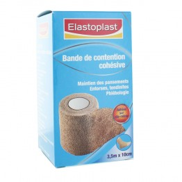 ELASTOPLAST BANDE COHESIVE 10CM CHAIR