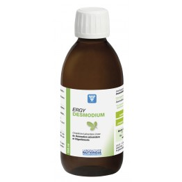NUTERGIA DESMODIUM PROTECTION HEPATHIQUE 250ML